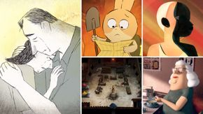 2021 Oscar-Nominated Short Films | Animation