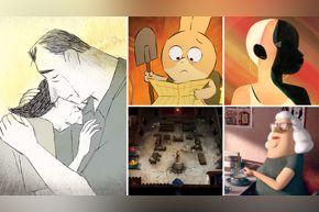 2021 Oscar-Nominated Short Films | Animation