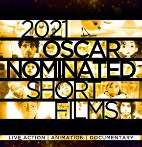 2021 Oscar-Nominated Short Films   poster