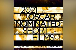 2021 Oscar-Nominated Short Films | poster