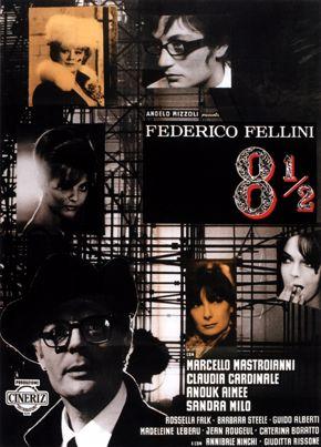 8½ | film poster