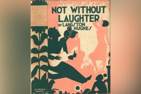 Aaron Douglas | Not Without Laughter