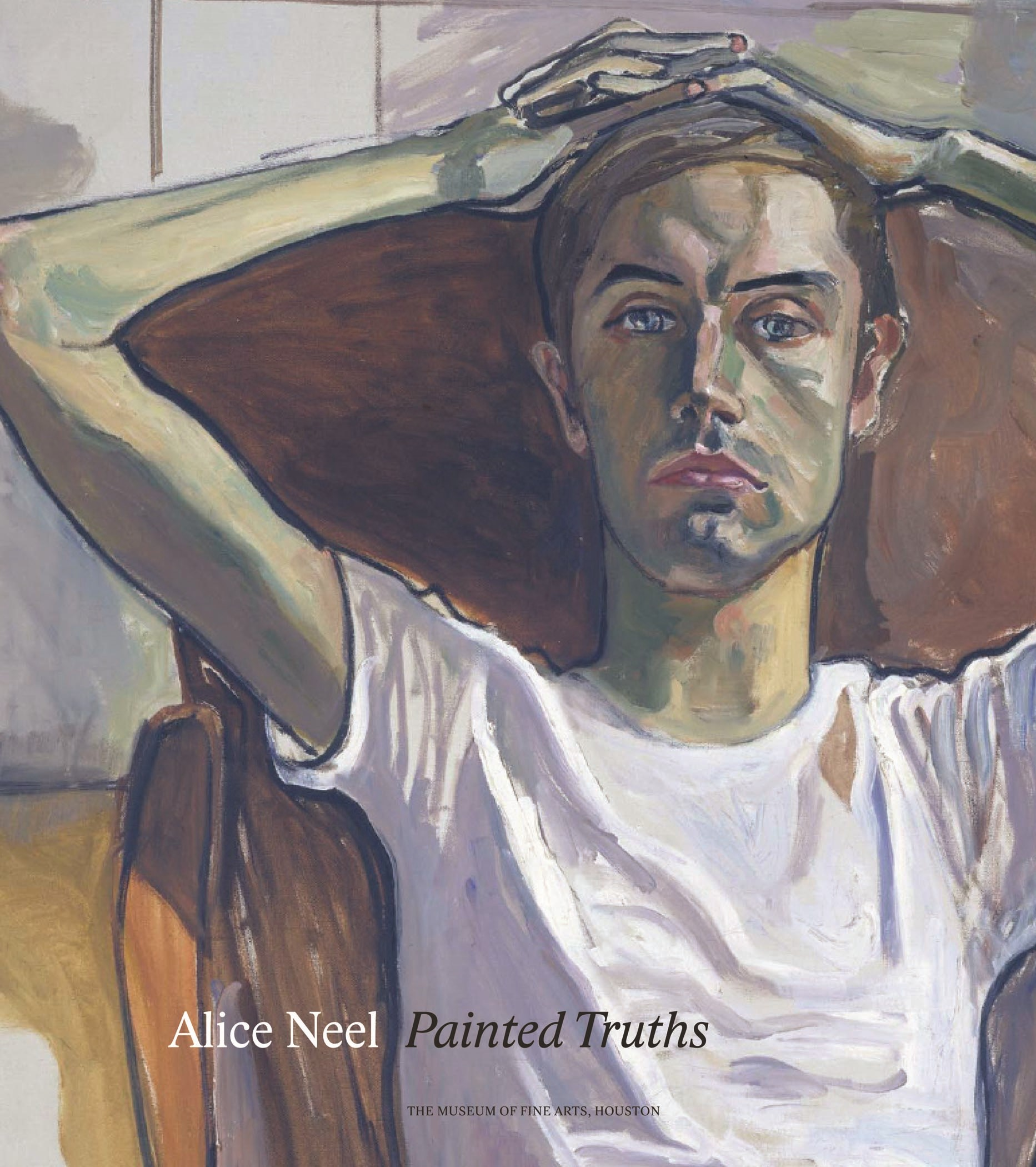 Alice Neel book cover