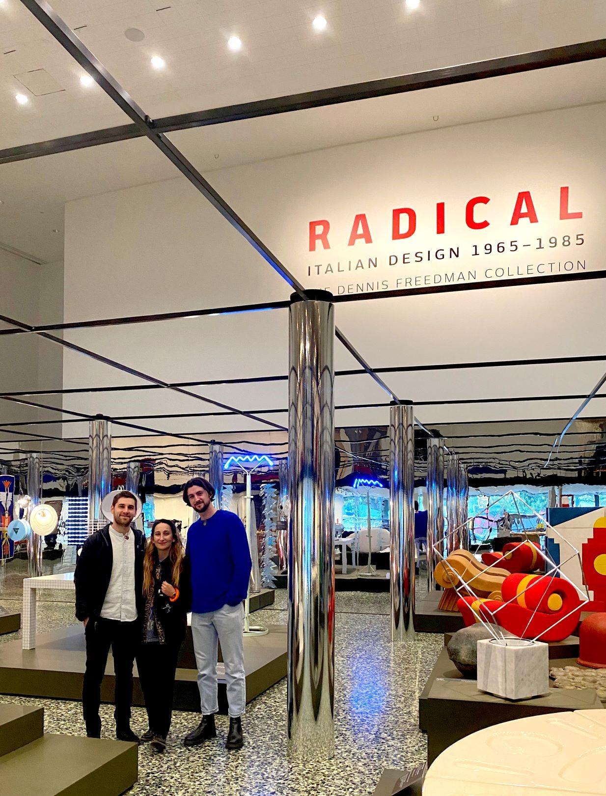 Almost Studio   Radical: Italian Design
