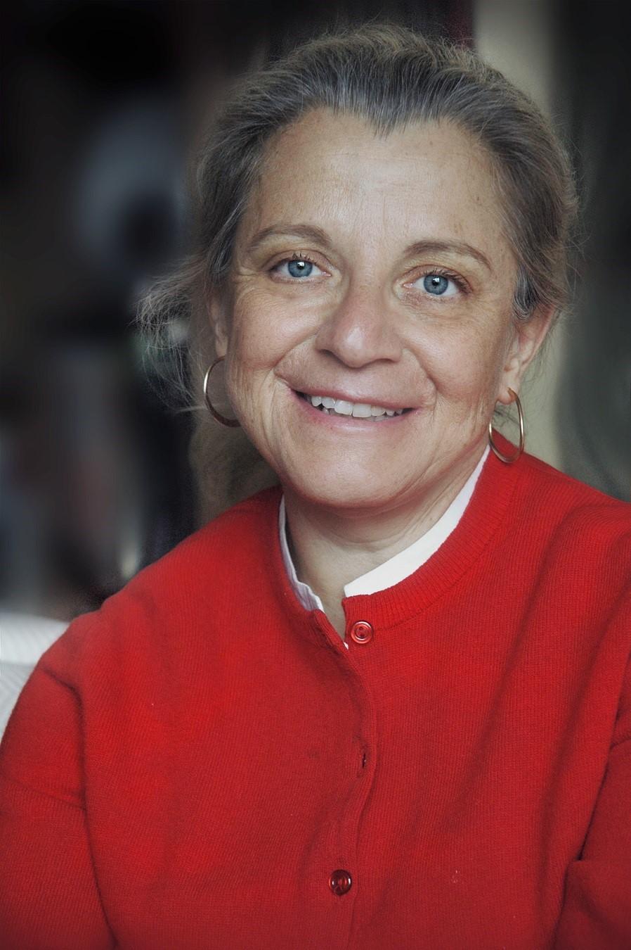Angela Dalle Vacche