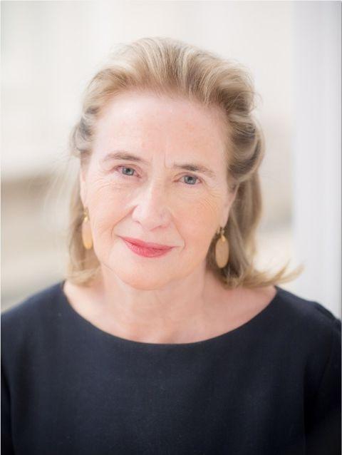 Ann Dumas, MFAH Consulting Curator