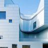 Steven Holl Leaves His Mark—Fred Bernstein, Architectural Digest, November 6, 2017
