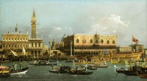 Armchair Travel | Canaletto & the Art of Venice