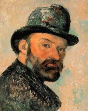 Armchair Travel | Cézanne: Portraits of a Life