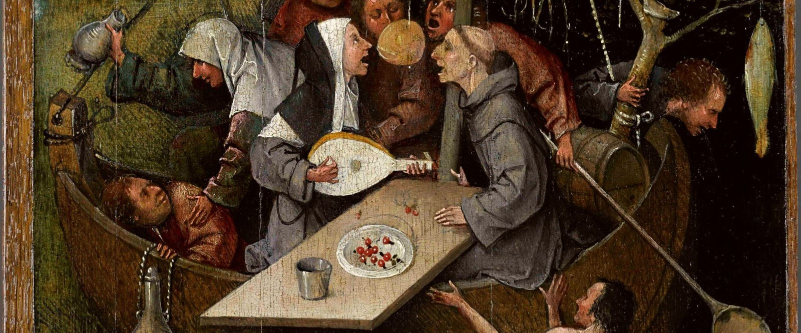 Armchair Travel | Curious World of Hieronymus Bosch