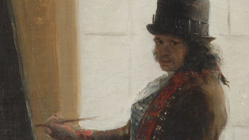 Armchair Travel | Goya: Visions of Flesh and Blood
