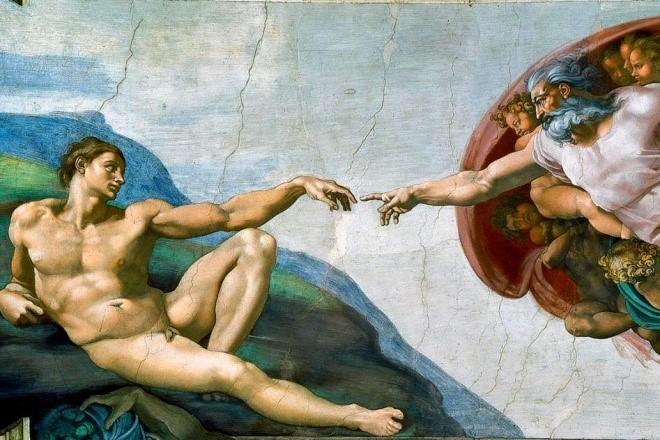 Armchair Travel | Michelangelo: Love & Death