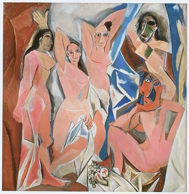 Armchair Travel | Young Picasso