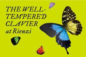 Ars Lyrica   Well-Tempered Clavier at Rienzi