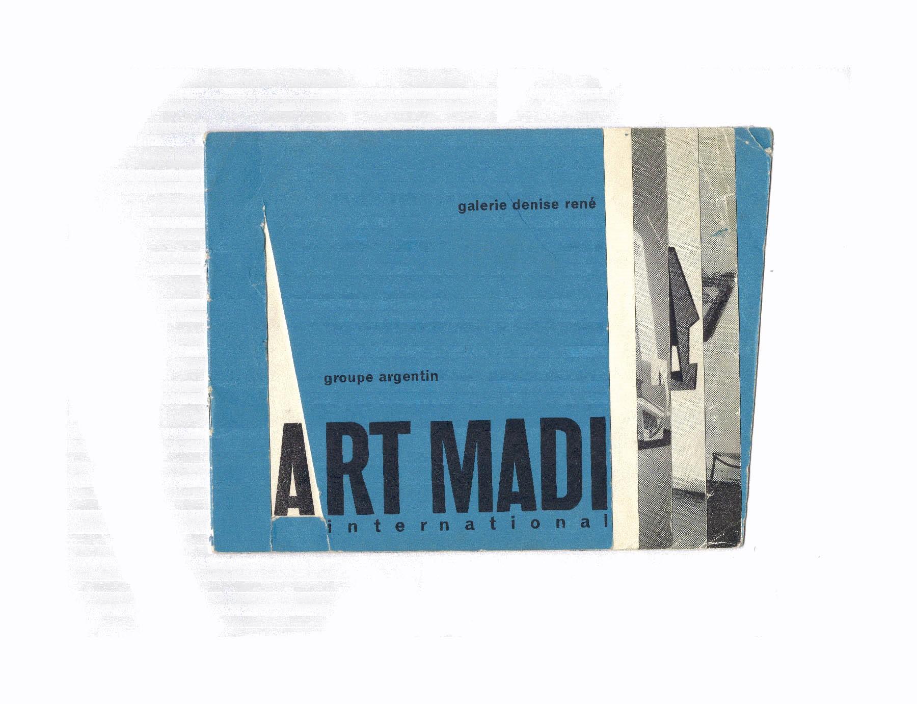 Art Madi