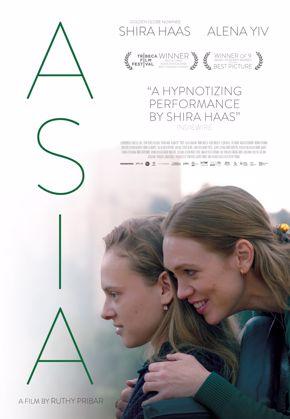 Asia | film poster
