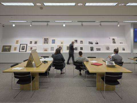 Photography Study Center