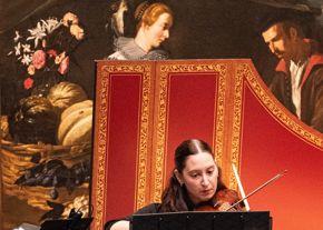 Bach Society @ MFAH