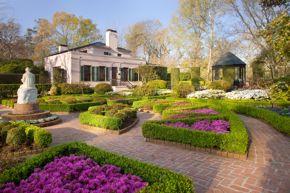 Bayou Bend cottage