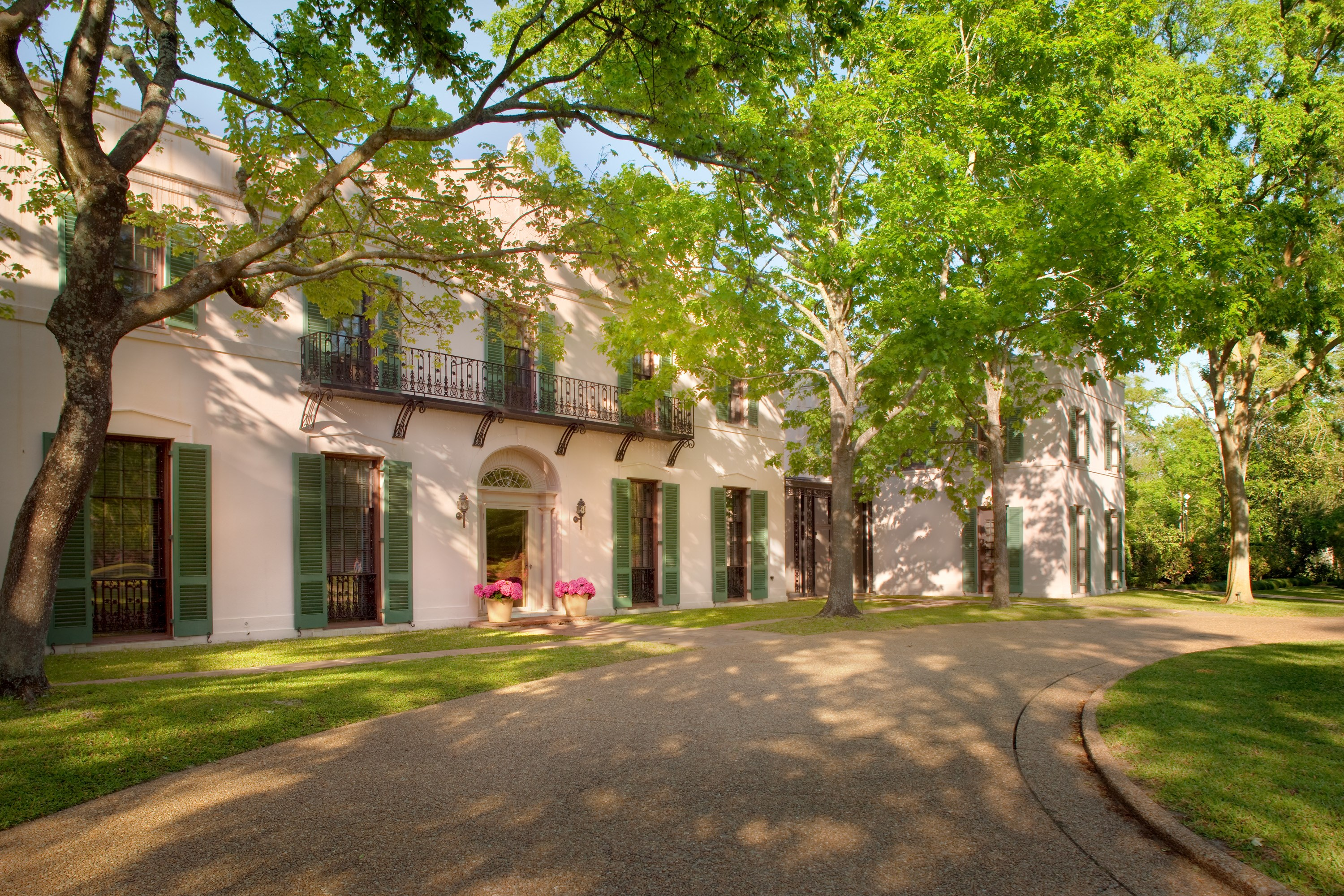The MFAH: An Architectural History | The Museum of Fine Arts, Houston