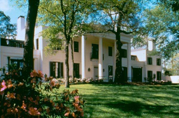 Bayou Bend Gardens
