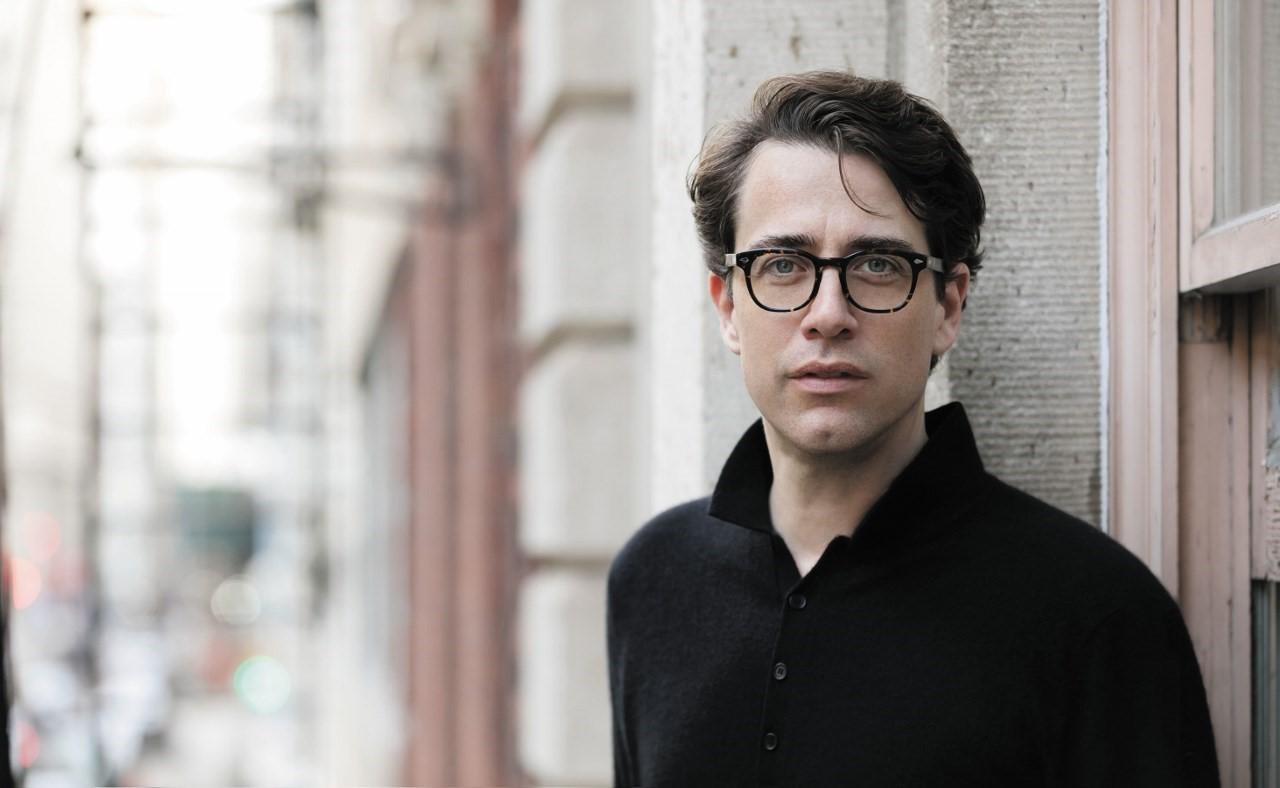 Benjamin Moser (Sontag author)