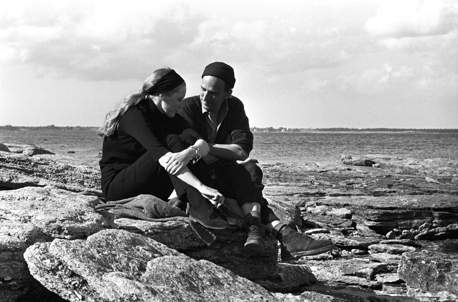 Liv Ullmann and Ingmar Bergman are the subject of the 2012 documentary Liv & Ingmar.