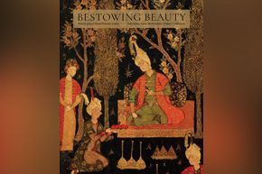 Bestowing Beauty (book cover)