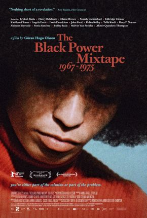 Black Power Mixtape 1967–1975