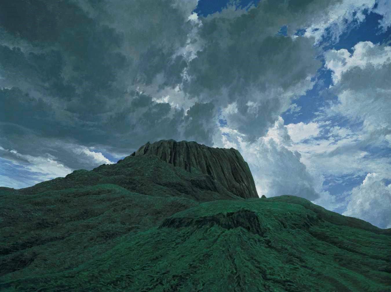 Blagg - Nugent Mountain