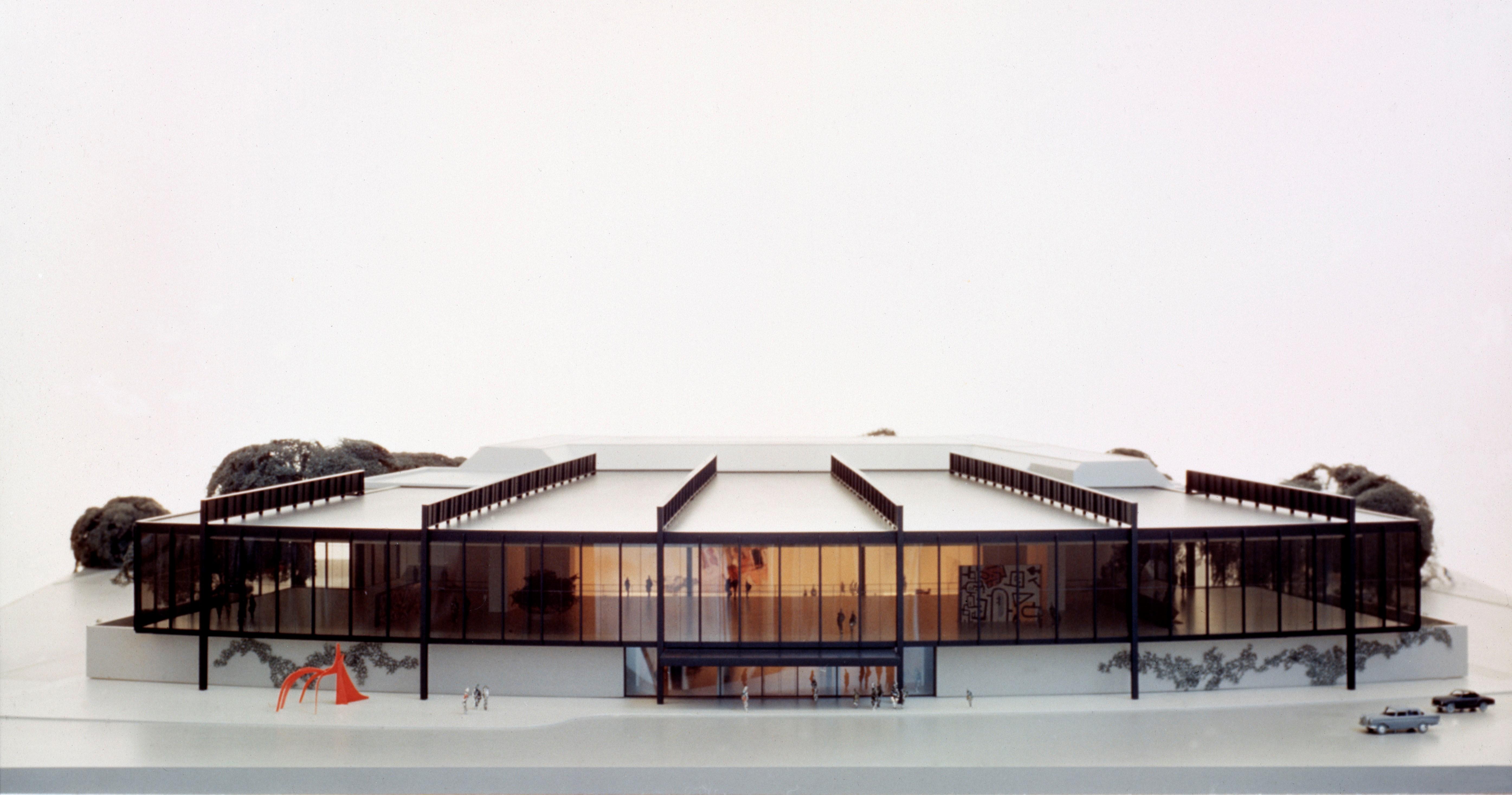 100 New Mies Van Der Rohe Monumental Monograph