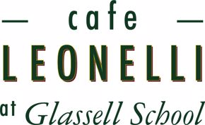 Cafe Leonelli at Glassell School