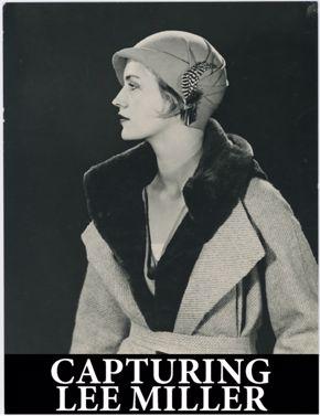 Capturing Lee Miller | movie poster