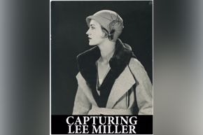 Capturing Lee Miller | movie poster