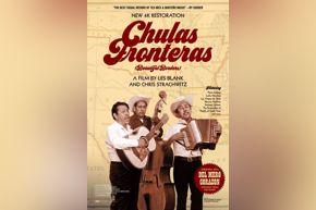 Chulas Fronteras (poster)