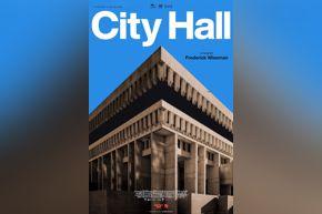 City Hall poster