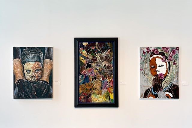 Citywide African American Artists Exhibition
