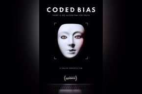Coded Bias | movie poster