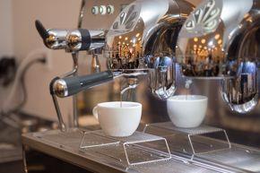 coffee blog - espresso machine