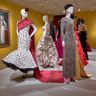 National and local celebs top our favorite looks from the MFAH's Oscar de la Renta exhibition—Clifford Pugh, CultureMap, December 6, 2017