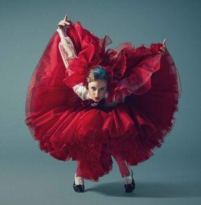 Dance Salad | Carmen, Royal Danish Ballet, choreography by Marcos Morau