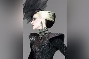 Daphne Guinness 2, Kenwood blog