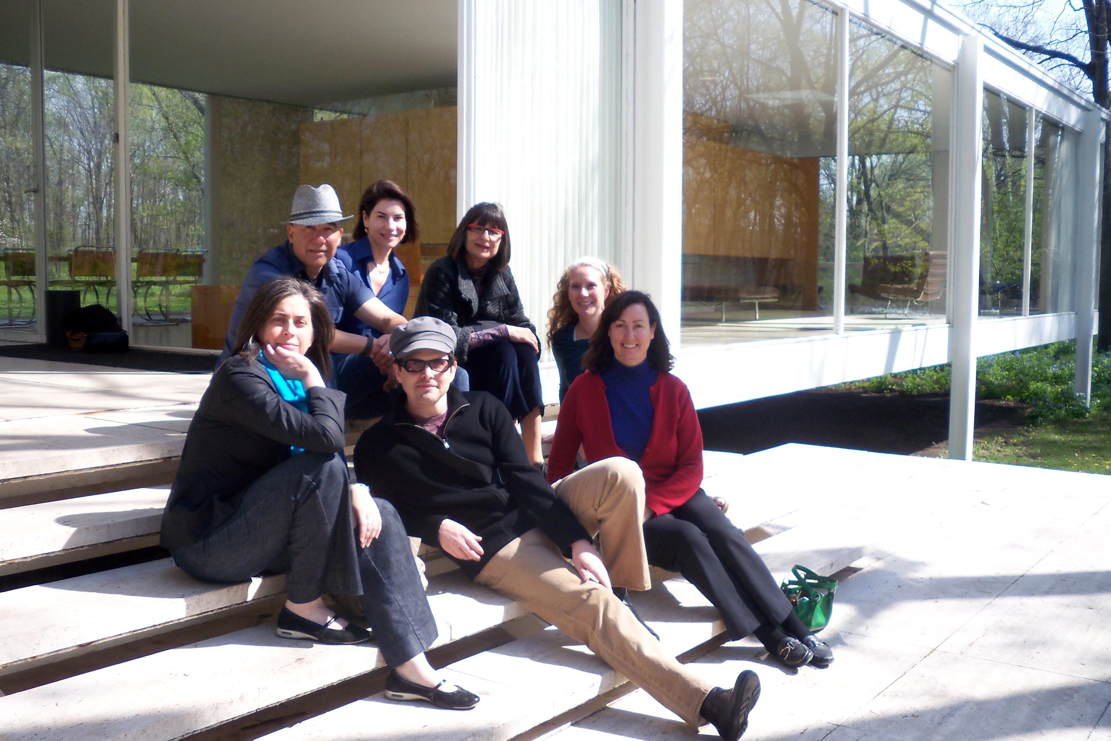 Design Council Patron Group