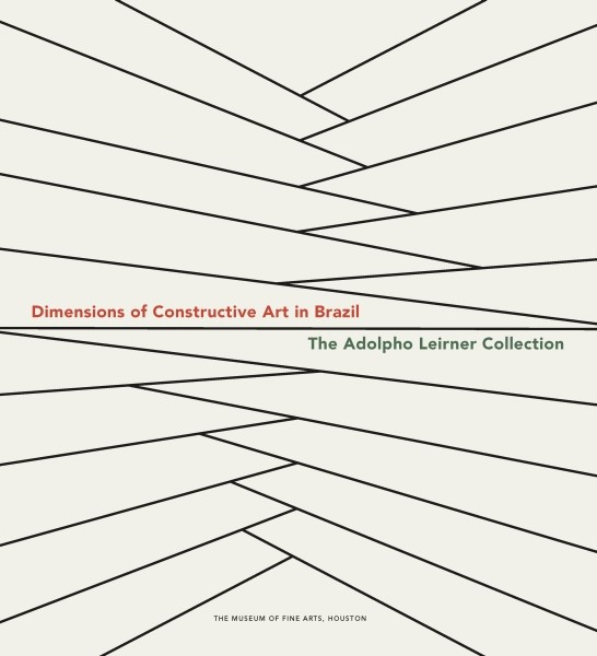 Dimensions of Constructive Art in Brazil