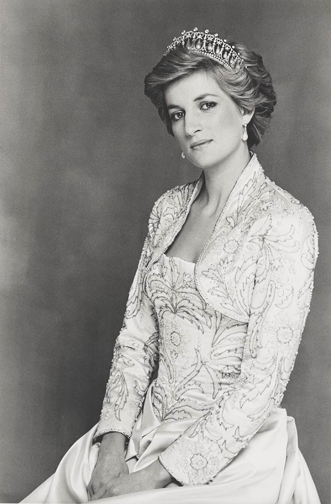 Donovan - Diana, Princess of Wales