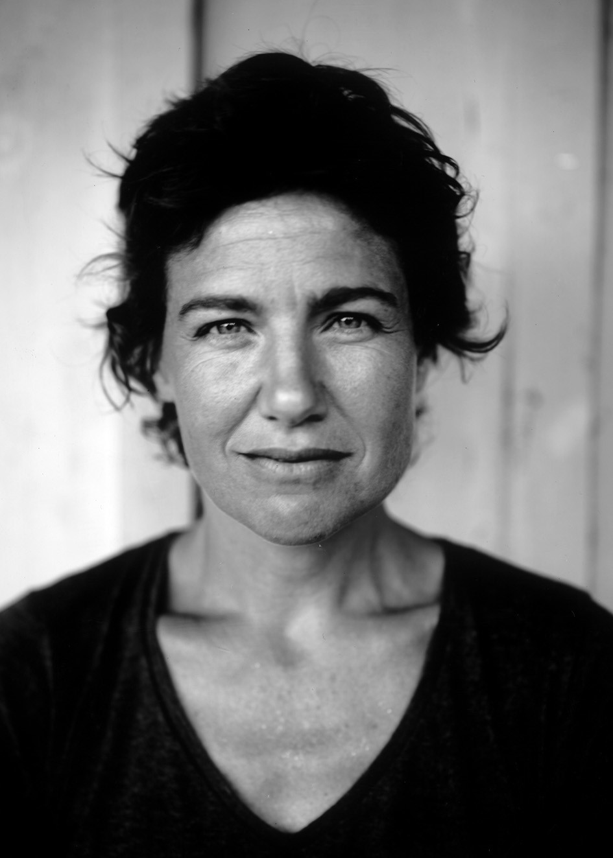 Dora Maar - Sigrid Sandström
