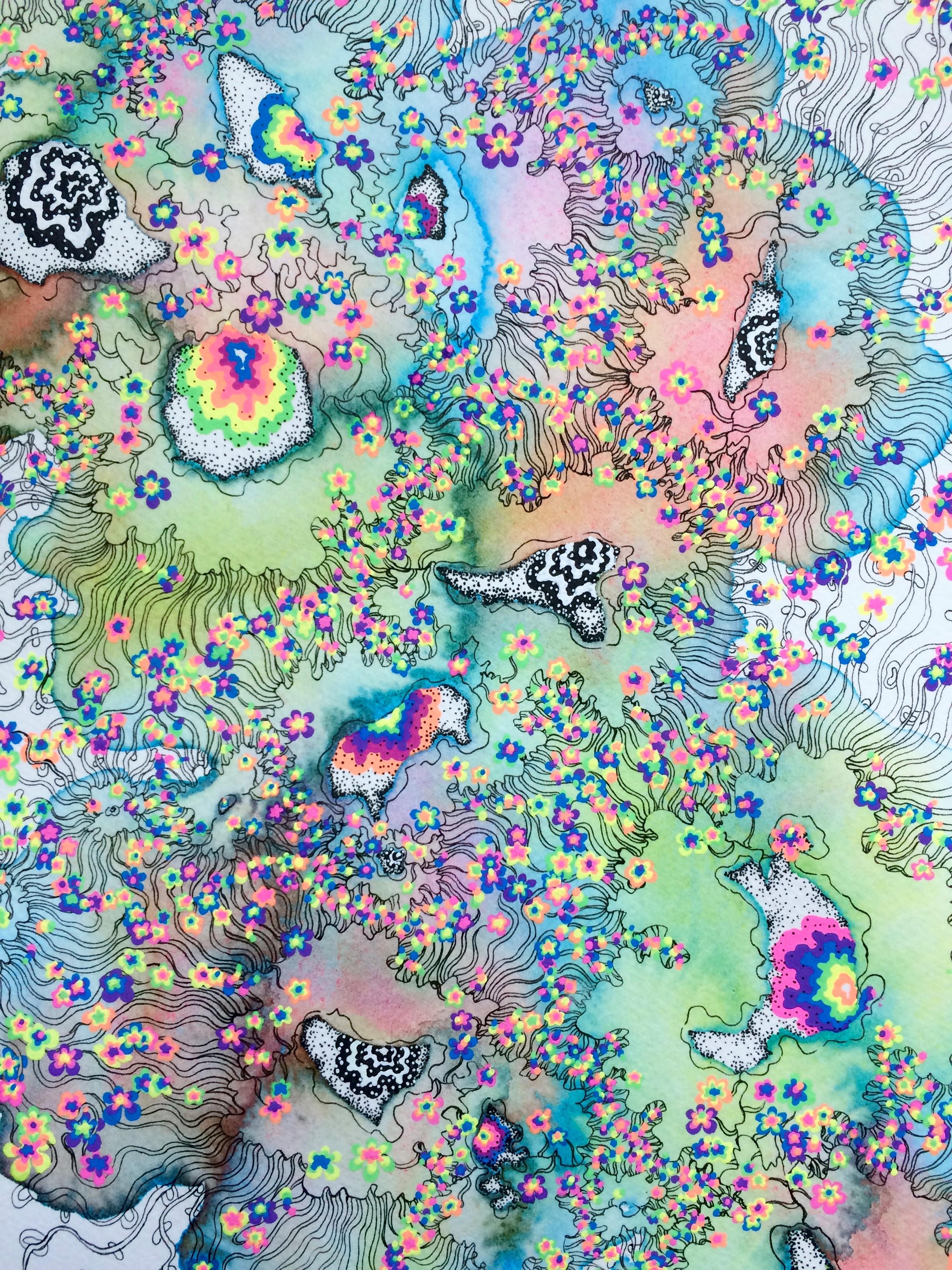 Emily Fens Art