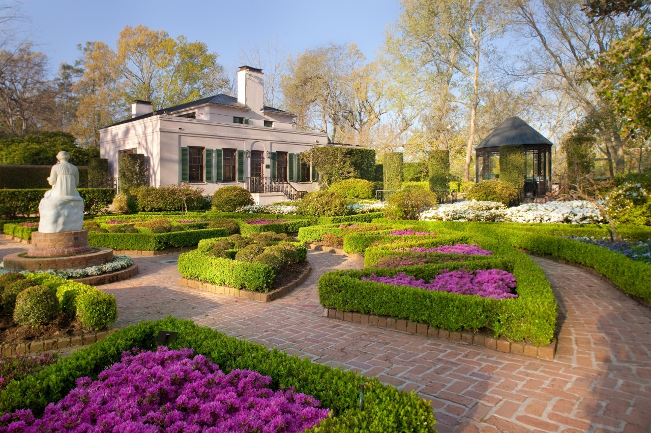 Facility Rentals At Bayou Bend The Museum Of Fine Arts