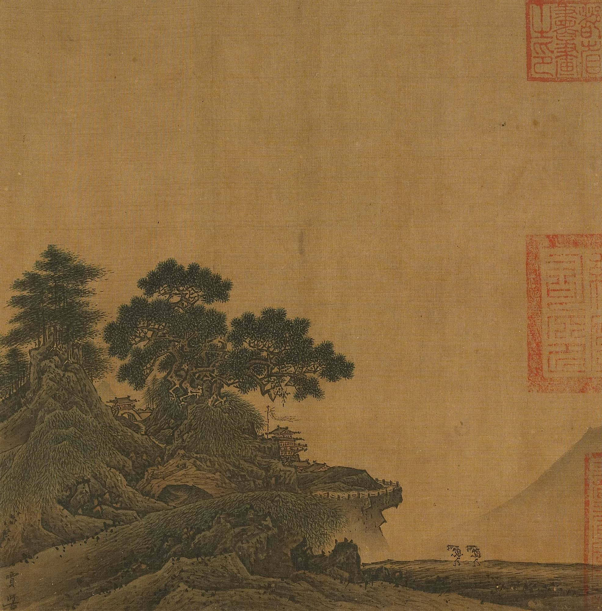 emperors u2019 treasures  chinese art from the national palace