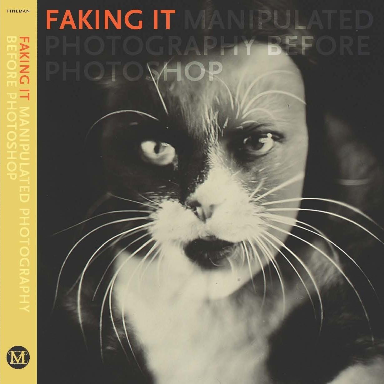 Faking It (exhibition catalogue)